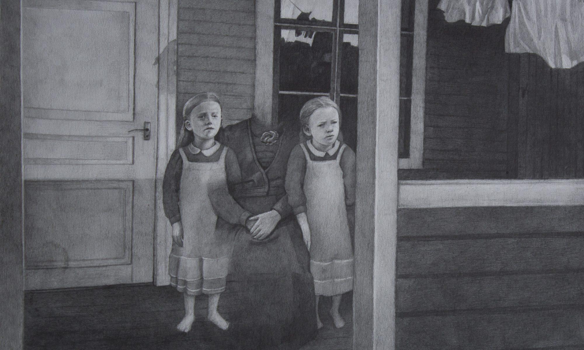 Elisabeth Widmark - bildkonst & illustration